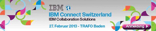 Conventas IBM Connect Trafo Baden