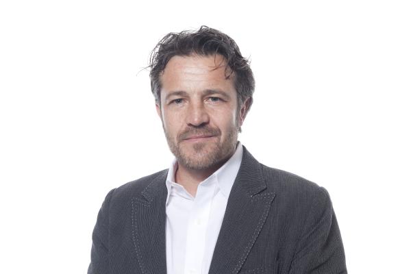 Stefan Wetzel, Architekt HTL SIA