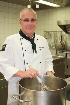 Heinz Schärer
