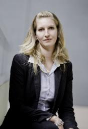 Mitarbeiter Trafo Baden Anja Dobrunz