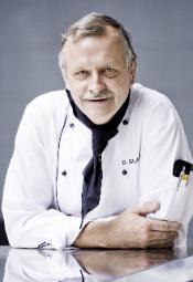 Mitarbeiter Trafo Baden Daniel Glauser