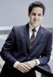 Mitarbeiter Trafo Baden Oliver Gähler