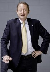 Mitarbeiter Trafo Baden Roberto Scheuer