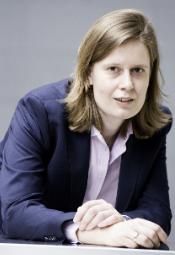 Mitarbeiter Trafo Baden Vanessa Buffel