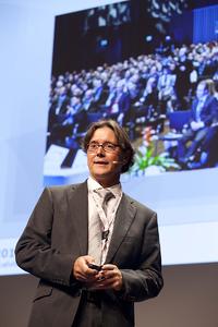 KMU-Swiss-Gründer Armin Baumann