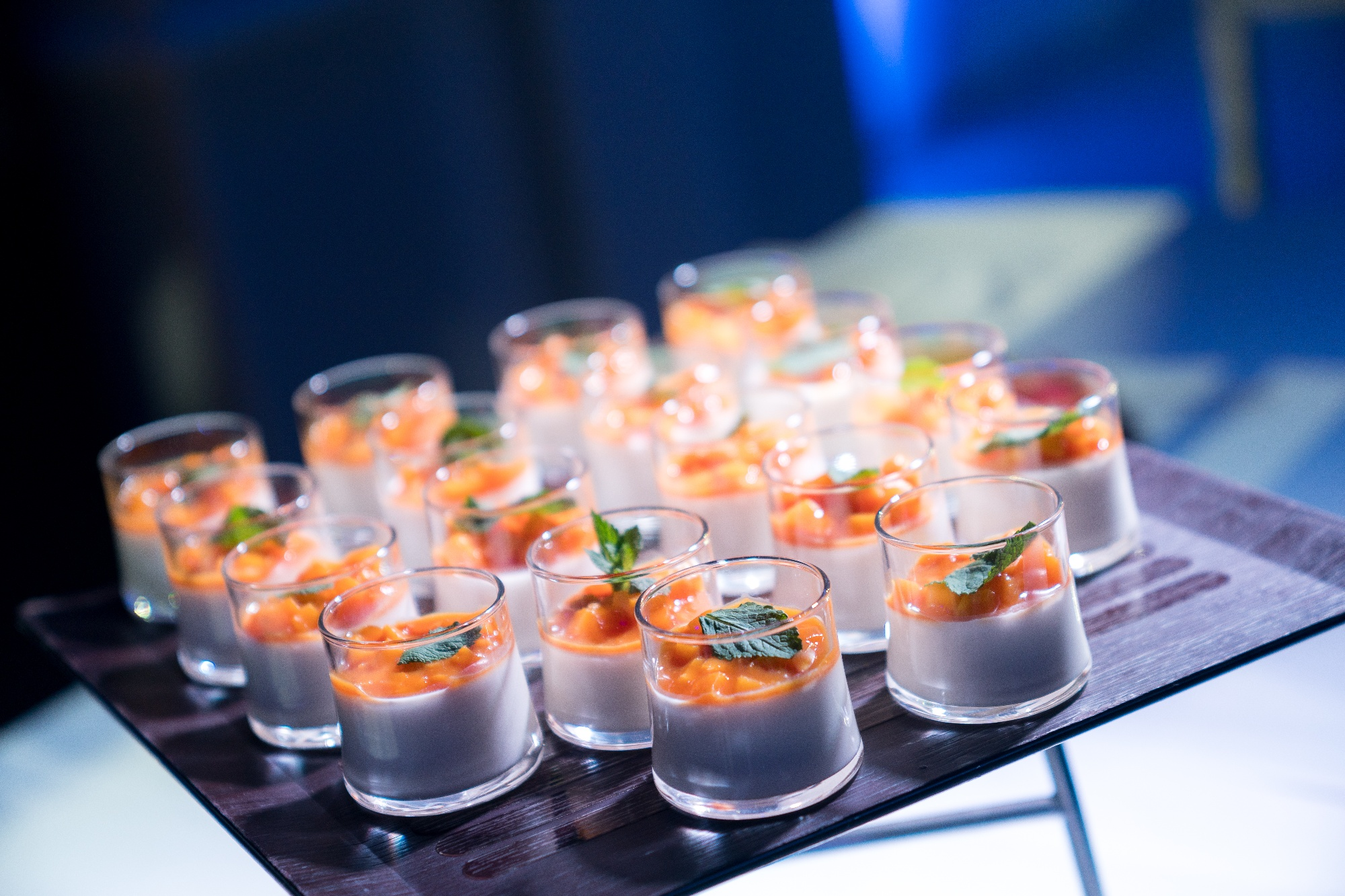 Event Catering vom Trafo Baden