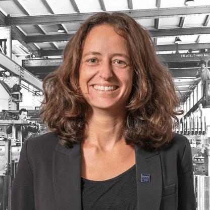 Linda Blümel